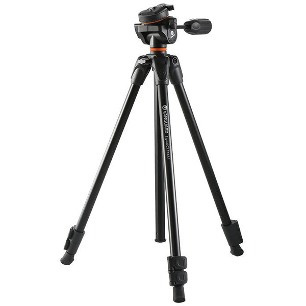 Vanguard Espod CX 203AP Aluminum Tripod with PH-23