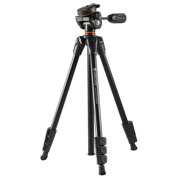Vanguard Espod CX 204AP Aluminum Tripod with PH-23