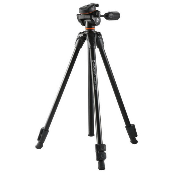 Vanguard Espod CX 233AP Aluminum Tripod with PH-23