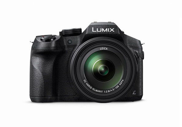 Panasonic Lumix DMC-FZ300 Digital Camera - Photo-Video - Panasonic - Helix Camera