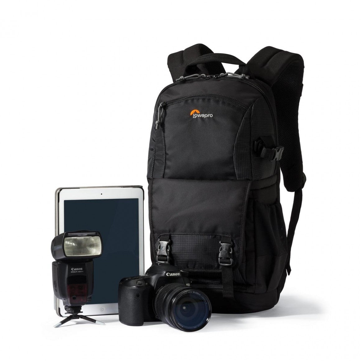 LowePro Fastpack BP 150 AW II (Black) LP36870 - Photo-Video - Lowepro - Helix Camera