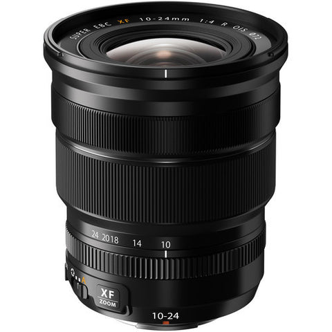Fujinon XF 10-24mm F4.0 R OIS - Photo-Video - Fujifilm - Helix Camera