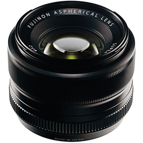 Fujinon XF 35mm F/1.4 Lens - Photo-Video - Fujifilm - Helix Camera