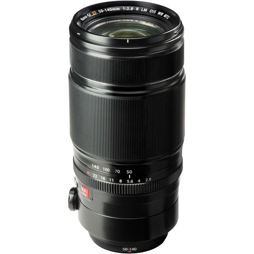 Fujinon XF 50-140mm F2.8R WR Lens - Photo-Video - Fujifilm - Helix Camera