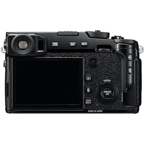 Fuji X-Pro2 Body Only - Black 16488618 - Photo-Video - Fujifilm - Helix Camera