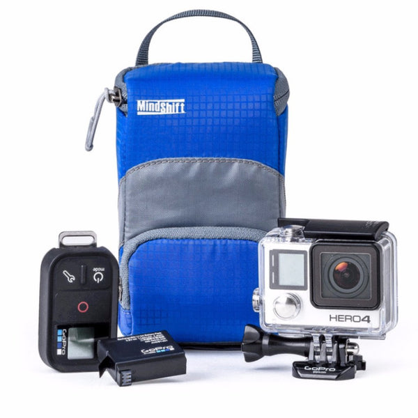 MindShift Gear Pouch 1 Kit - Photo-Video - Think Tank - Helix Camera