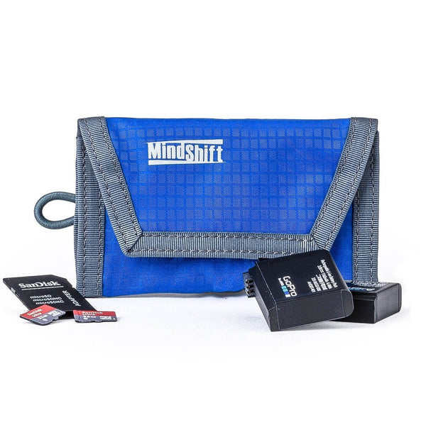 MindShift Gear Pouch 2 Batteries & Cards - Photo-Video - Think Tank - Helix Camera