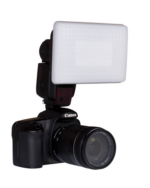 Graslon Insight Diffuser with Flat Snap On Lens