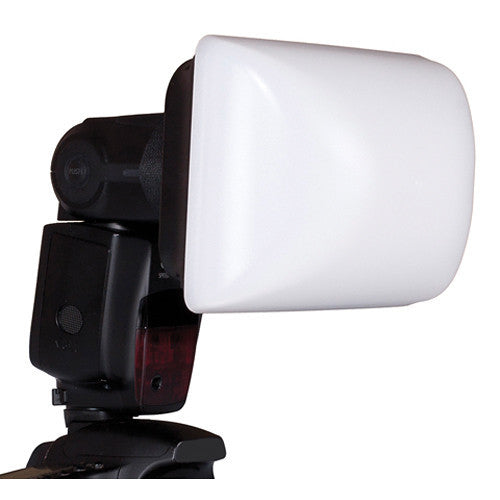 Graslon Insight Diffuser with Dome Snap On Lens - Photo-Video - Graslon - Helix Camera