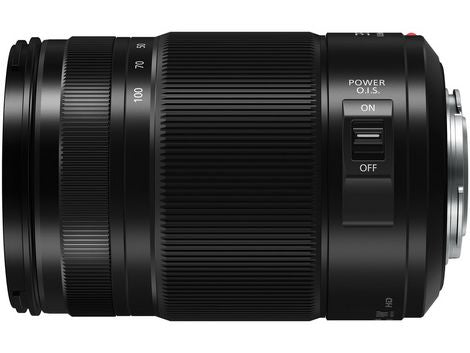Panasonic Lumix G X Vario 35-100mm f/2.8 II Power O.I.S.