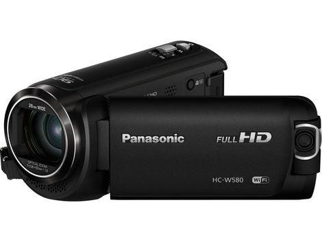 Panasonic  HC-W580K - Photo-Video - Panasonic - Helix Camera