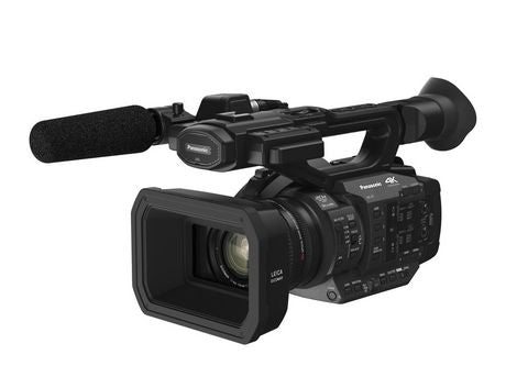 Panasonic HC-X1 Ultra HD Professional Camcorder with 20X Leica Dicomar