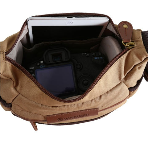 Vanguard Shoulder Bag Havana 21 -  - Vanguard - Helix Camera