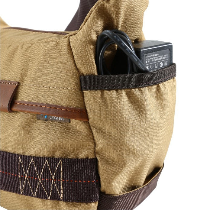 Vanguard Shoulder Bag Havana 21