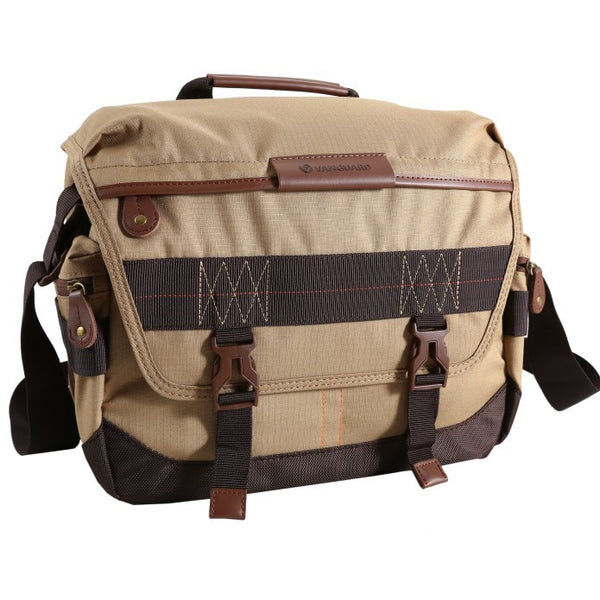 Vanguard Messenger Bag Havana 33 -  - Vanguard - Helix Camera