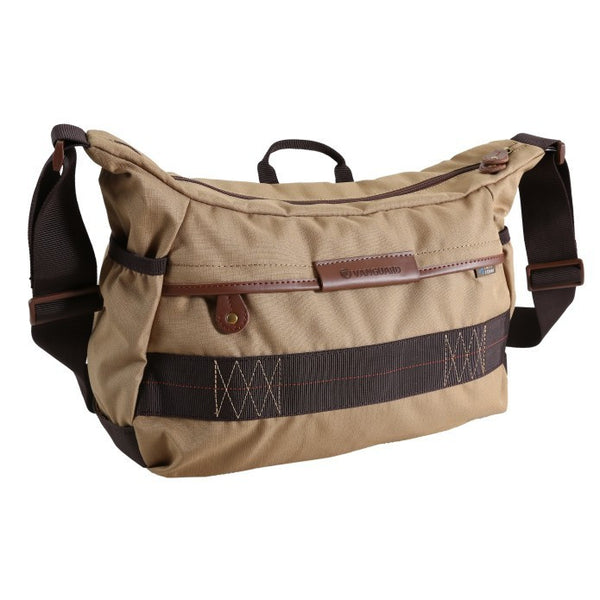 Vanguard Shoulder Bag Havana 36 -  - Vanguard - Helix Camera