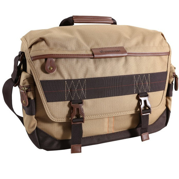 Vanguard Messenger Bag Havana 38 -  - Vanguard - Helix Camera