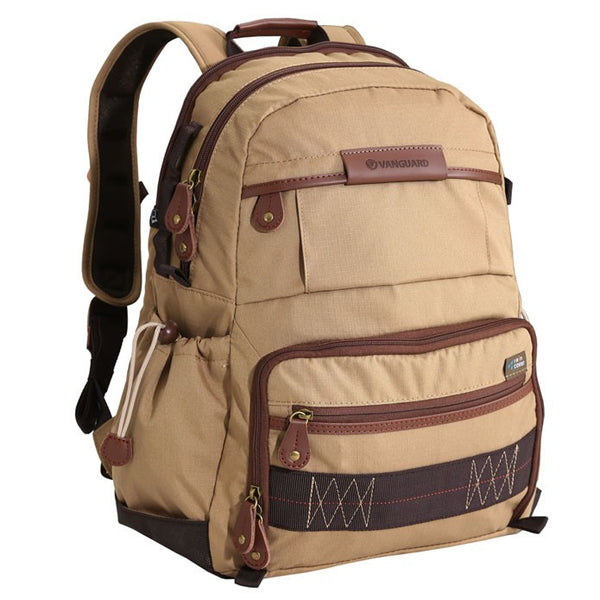 Vanguard Backpack Havana 41 -  - Vanguard - Helix Camera