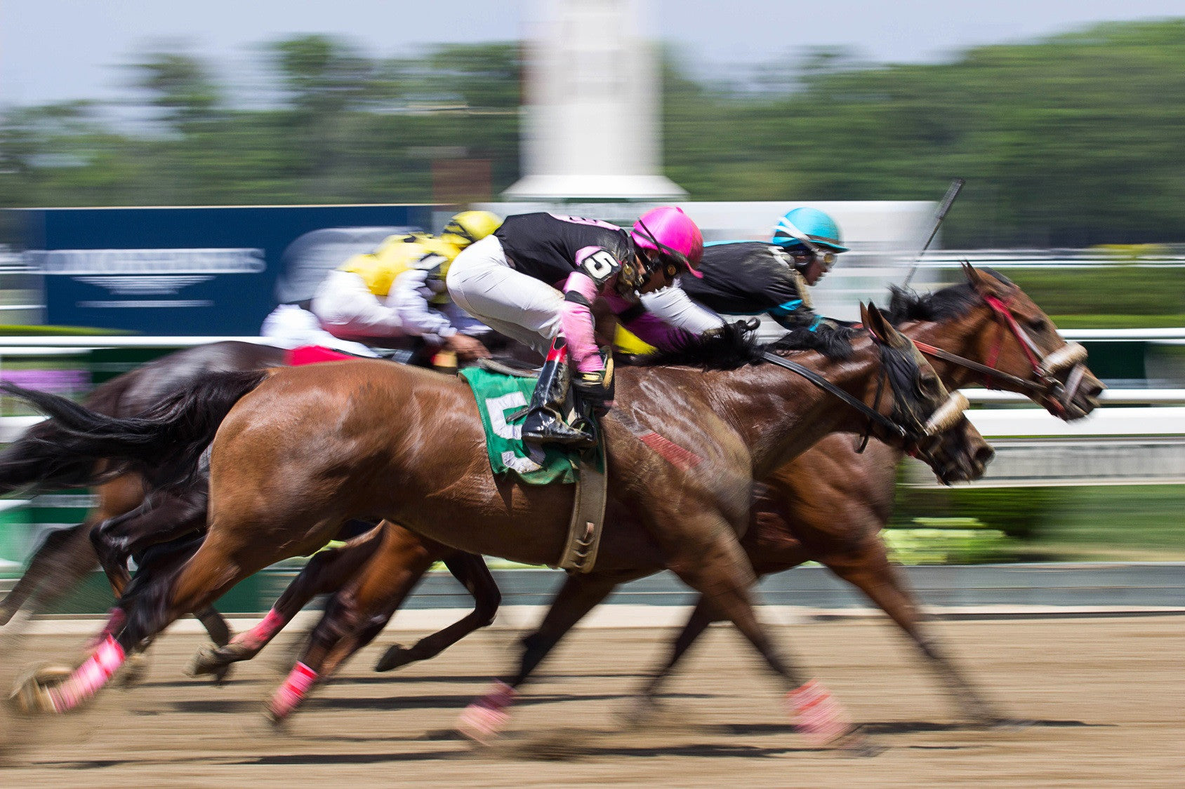 All Access Photography Class at Arlington Park Race Track  (5/13/2017) 6:00am-10am - Classes-Events - Helix Camera & Video - Helix Camera
