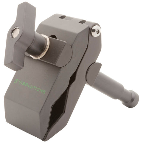 "9.Solutions Python Clamp with 5/8"" Pin"