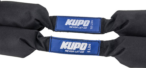 Kupo Wrap & Go Shot Bag - 5lbs