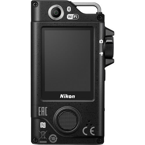 Nikon KeyMission 80 Action Camera - Photo-Video - Nikon - Helix Camera