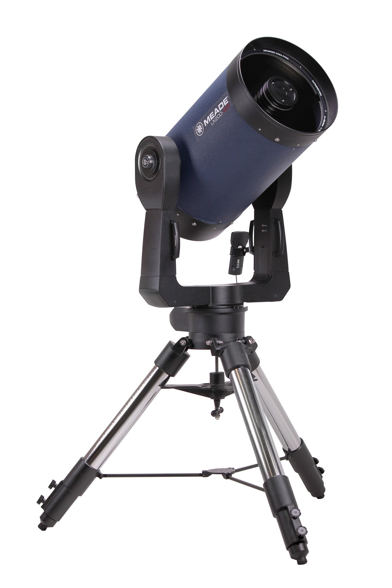 Meade 14-Inch LX200-ACF (f/10) Advanced Coma-Free Telescope 1410-60-03 - Telescopes - Meade - Helix Camera