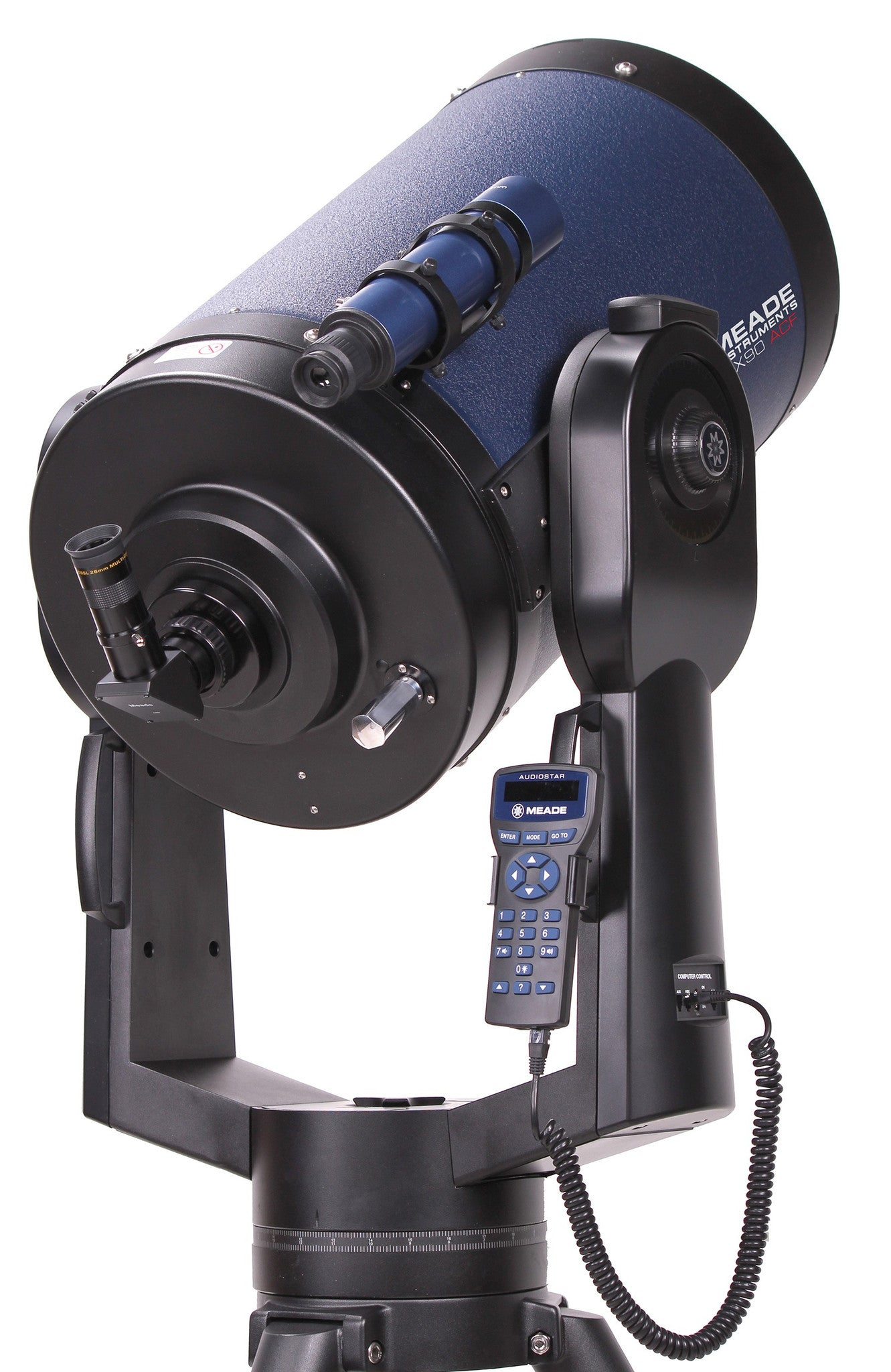 Meade 12 ACF LX850 Telescope- Lowest Prices - Ships Free