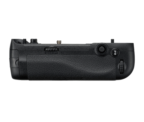 Nikon MB-D17 Battery Grip - Photo-Video - Nikon - Helix Camera