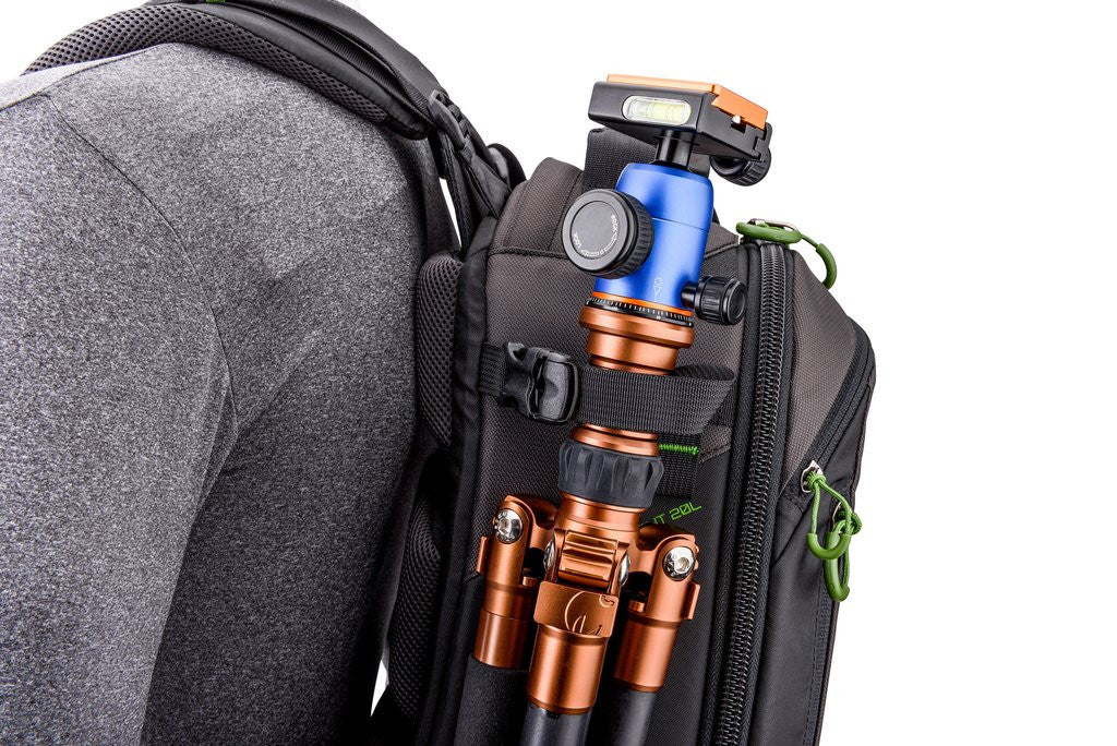 MindShift FirstLight® 20L - Photo-Video - Think Tank - Helix Camera