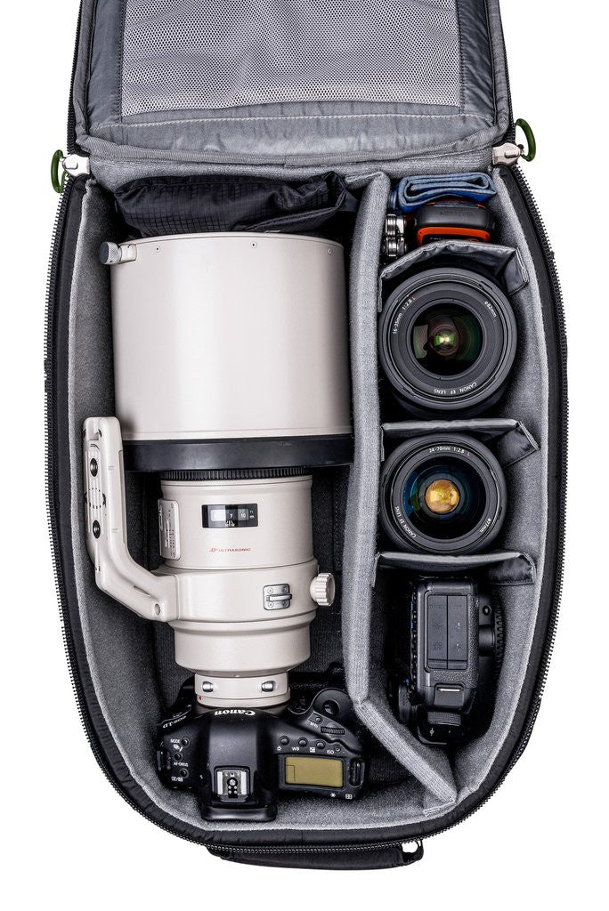 MindShift FirstLight® 30L - Photo-Video - Think Tank - Helix Camera