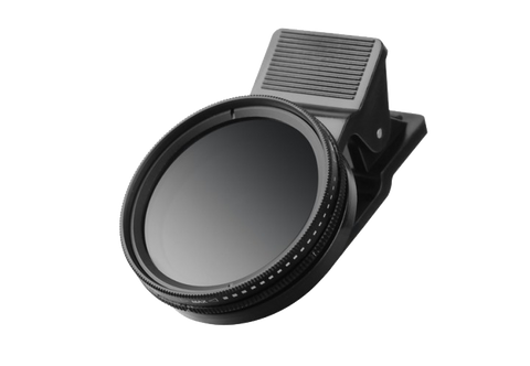 Rhino Variable ND Filter for Smartphones