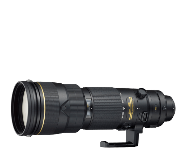 Nikon AF-S Nikkor 200-400mm f4G ED VR II - Photo-Video - Nikon - Helix Camera