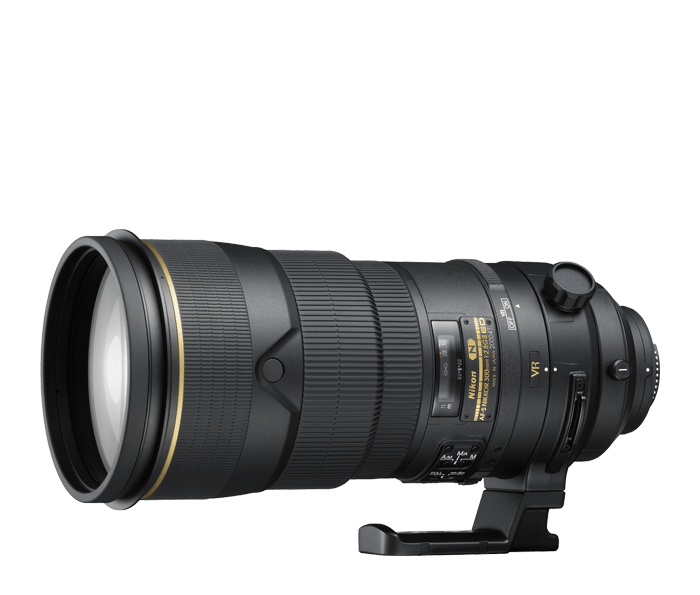Nikon AF-S NIKKOR 300mm f/2.8G ED VR II - Photo-Video - Nikon - Helix Camera