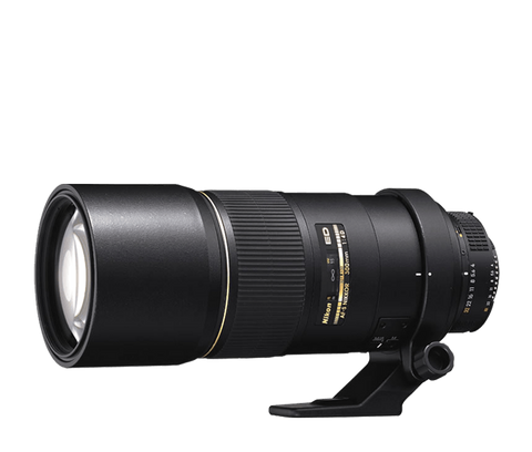 Nikon AF-S NIKKOR 300mm f/4D IF-ED - Photo-Video - Nikon - Helix Camera