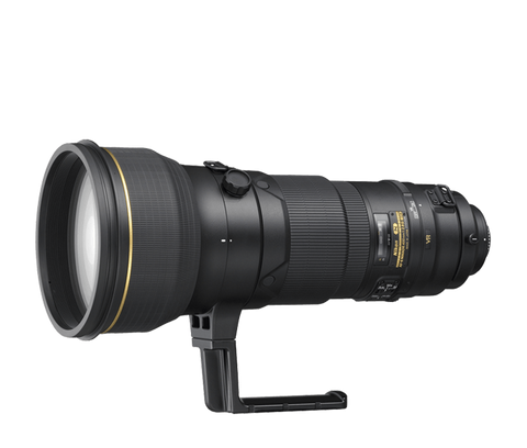 Nikon AF-S NIKKOR 400mm f/2.8G ED VR - Photo-Video - Nikon - Helix Camera