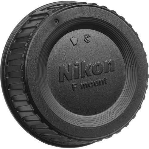 Nikon LF-4 Rear Lens Cap (repl.) - Photo-Video - Nikon - Helix Camera