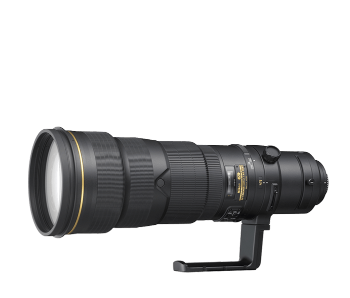 Nikon AF-S NIKKOR 500mm f/4G ED VR - Photo-Video - Nikon - Helix Camera