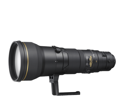 Nikon AF-S NIKKOR 600mmf/4G ED VR - Photo-Video - Nikon - Helix Camera