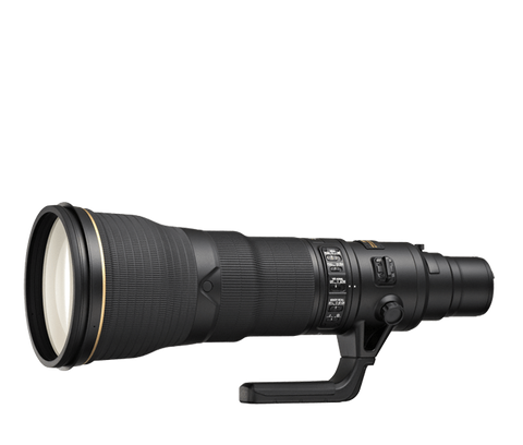 Nikon AF-S NIKKOR 800mmf/56E FL ED VR - Photo-Video - Nikon - Helix Camera