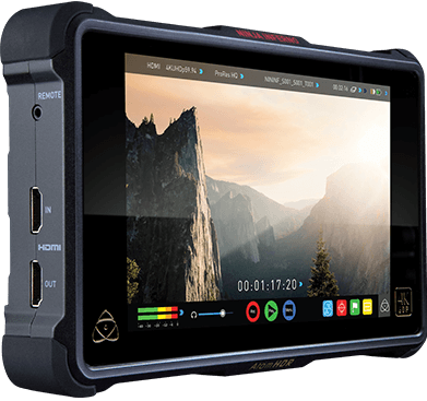 Atomos Ninja Inferno - 4Kp60 Production Monitor - Recorder