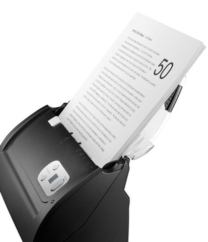 Plustek SmartOffice PS3060U 30 page per minute, duplex document scanner with ultrasonic misfeed detection (PLS-783064426312) - Print-Scan-Present - Plustek - Helix Camera