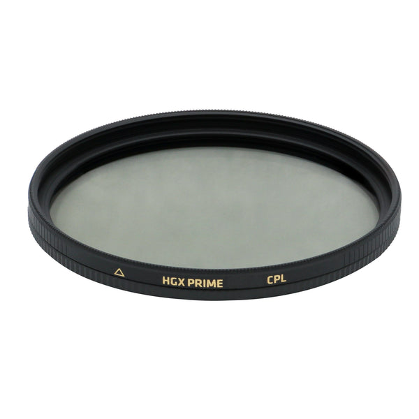 ProMaster 105mm Circular Polarizer - HGX Prime - Photo-Video - ProMaster - Helix Camera