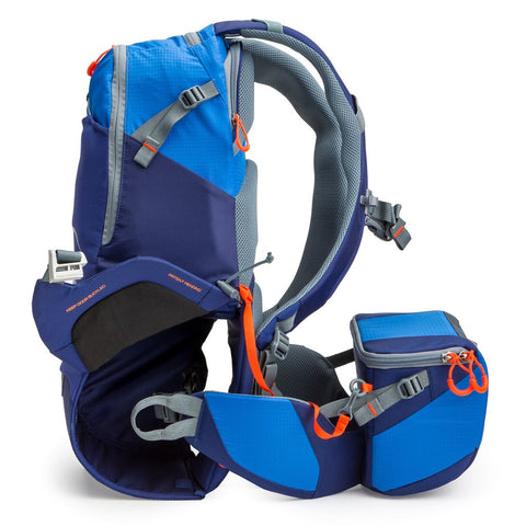 MindShift rotation180° Trail® 16L Tahoe Blue - Photo-Video - Think Tank - Helix Camera