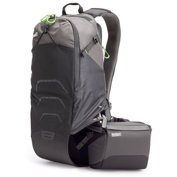 MindShift rotation180° Trail® 16L Charcoal - Photo-Video - Think Tank - Helix Camera