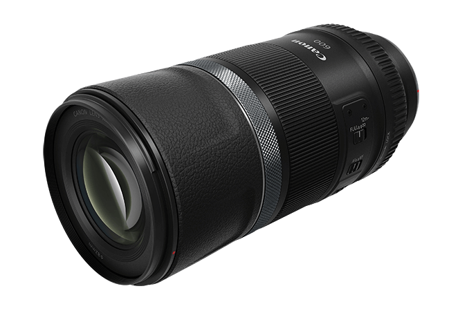 Canon RF600mm F11 IS STM Lens