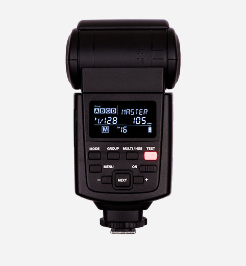 Cactus Wireless Flash RF60X