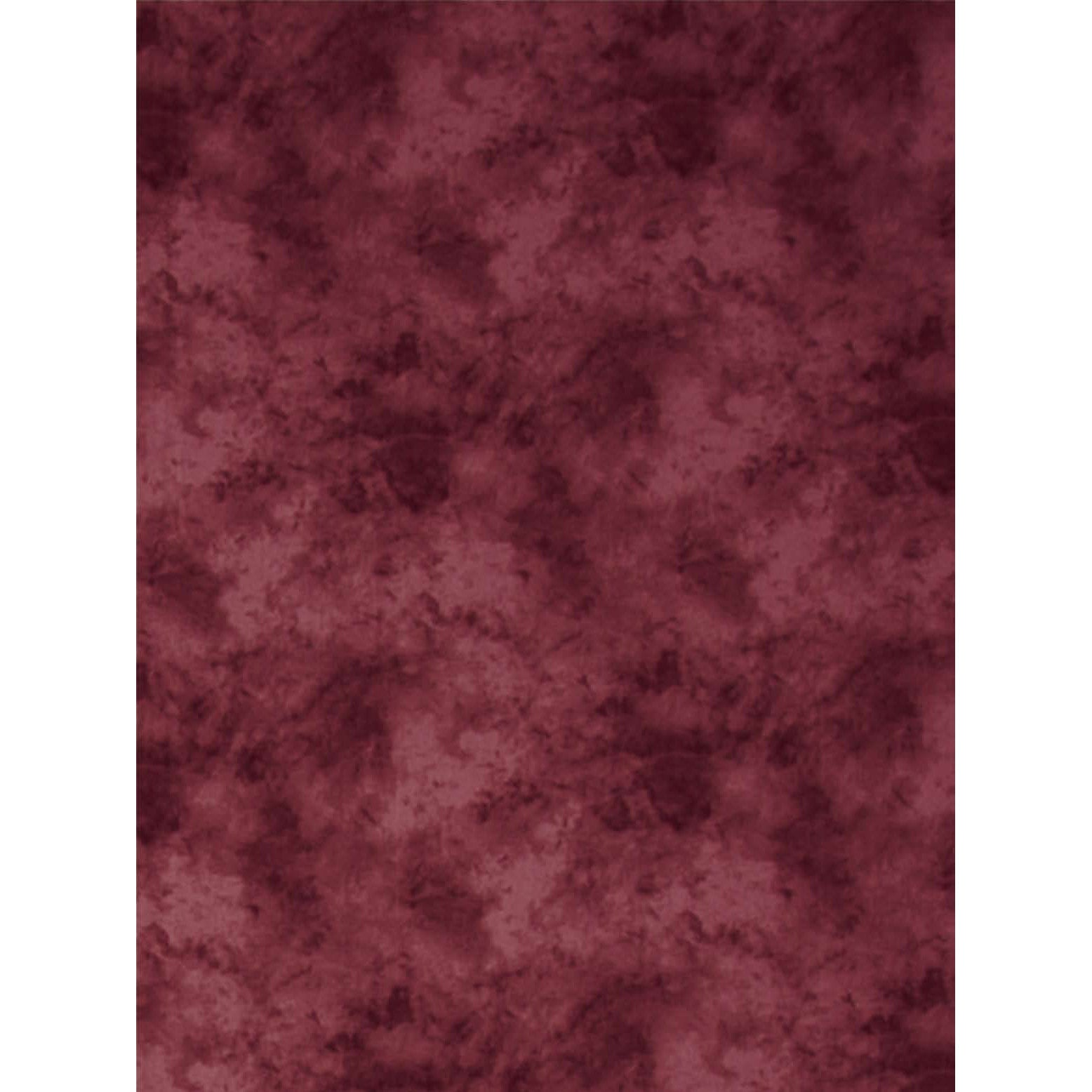 ProMaster Cloud Dyed Backdrop - 10'x12' - Red