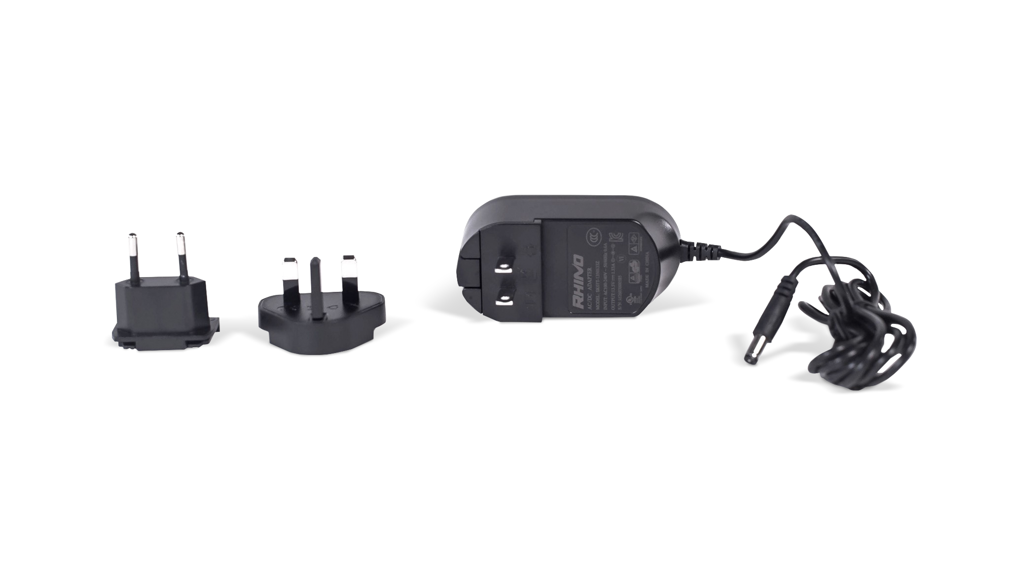 Rhino Motion Charger