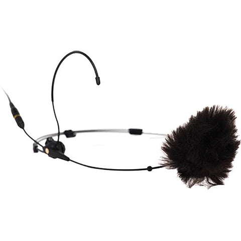 RODE MINIFUR HS1 Furry Wind Cover for HS1 Headset - Audio - RØDE - Helix Camera